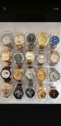 Relógios de boa qualidade e bonitos !