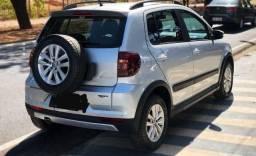 Vw - Volkswagen Crossfox - 2014