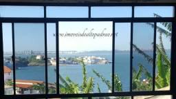 Ilha do boi Casa 4 quartos 3 suítes com vista para o mar
