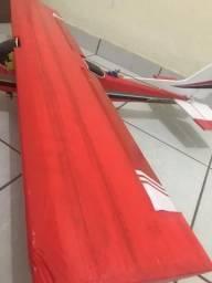 Vendo aeromodelo