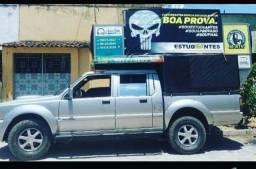 Carro de som L200 - 2003