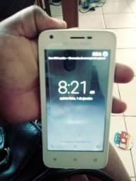 Vendo com celular multileiser 1 mes de uso