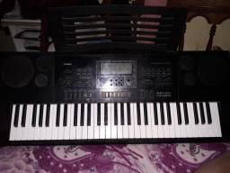 Vendo essse teclado Casio