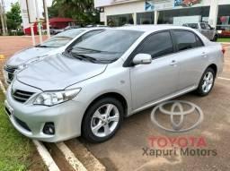 Seminovo Xapuri Motors - Corolla XEI - 2012