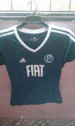 Camisas do Palmeiras :)