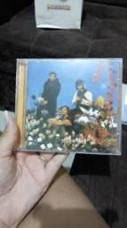 Coletânea com 7 CDs Legião Urbana