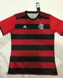 Vendo 2 camisas do Flamengo 180 as duas