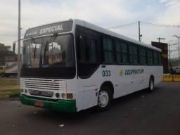 Aluguel de onibus - 2000
