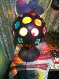 Globo de luz só 50 reais