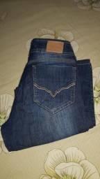 Calça jeans Lemier