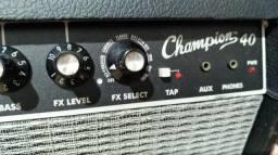 Fender Champion 40+