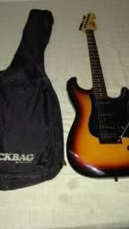 Guitarra Tagima Memphis Mg-32