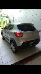Renault Kwid Zen 2018 - 2018