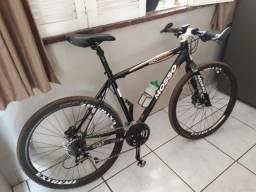 Bike mosso top