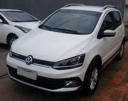 Vw - Volkswagen Crossfox 2015/2016 - 2016