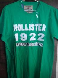 Camisa holister