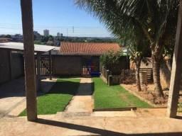 Casa com 2 dormitórios à venda, 87 m² por R$ 180.000 - Jardim dos Migrantes - Ji-Paraná/RO