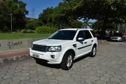 Land Rover Freelander2 - 2013