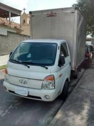Hyundai Hr 2011 - 2011