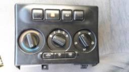 Comando do ar condicionado zafira