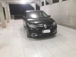 Renault Logan 2016 Expr 16v 1.0 - 2016