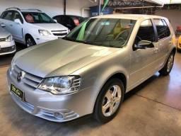 VW - VOLKSWAGEN GOLF 1.6 MI TOTAL FLEX 8V 4P - 2010
