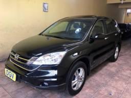 HONDA CRV 2009/2010 2.0 EXL 4X4 16V GASOLINA 4P AUTOMÁTICO - 2010