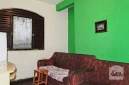 Casa à venda com 4 dormitórios em Caiçaras, Belo horizonte cod:253475