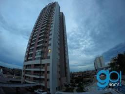 Ed. Mirante do Rio com 3 quartos para venda, 96 m² por R$ 589.000,00 - Jurunas - Belém/PA