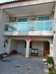 Casa com 3 dormitórios à venda, 165m² por R$710.000 - Itaipu - Niterói/RJ - CA3801