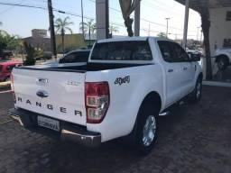 Ford ranger xlt - 2017