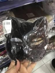 Mascara mulher Gata
