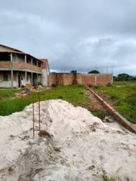 Vendo terreno em Arembepe lado da praia (Caraúnas)