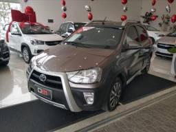 Toyota Etios Cross 1.5 16v - 2018