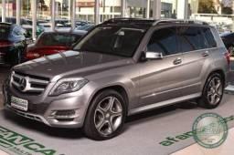 MERCEDES BENZ GLK 300 3.5 V6 4X4 AUT./2013 - 2013