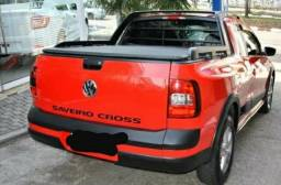 Volkswagen saveiro 1.6 cross ce 8v - 2012