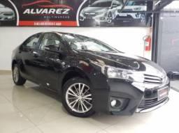 Toyota Corolla COROLLA XEI 2.0 FLEX 16V AUT. - 2014