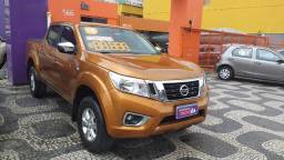 Frontier SE CD 4x4 2.3 Bi-TB Diesel Aut. 2018/2018 - 2018
