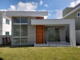 Casa Abrantes Reserva Mundo Verde 4 Quartos 132m² Reg. Lauro de Freitas /Estrada do Coco