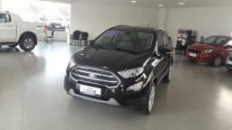Ford Ecosport TITANIUM 2.0 AUTOMÁTICA 5P - 2019