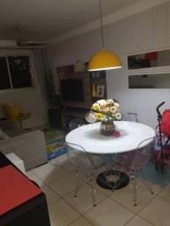 Apartamento com 2 dormitórios à venda, 58 m² por R$ 200.000 - Parque São Sebastião - Ribei
