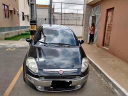 Vendo Fiat Punto Essence 1.6 - 2013