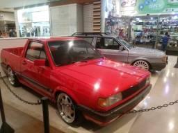 Vendo Saveiro 1995 1.8 Completa R$ 28.000,00 - 1995