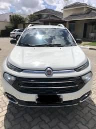 Fiat toro diesel - 2016