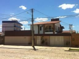 Aluga-se Excelente Casa Duplex Mobiliada, 4/4 com Piscina, Nova Betânia, Mossoró-RN