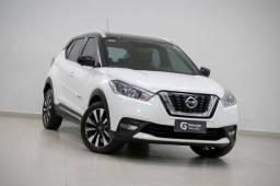 Nissan Kicks SL 1.6 Aut. Flex Apenas 30 Mil Rodados