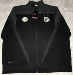 Blusa Santos Futebol Clube Nike
