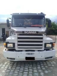 Caminhão - Scania