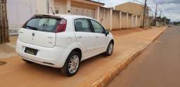 Fiat Punto Essence 1.8 2012 - 2012