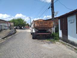 Vendo Caminhão Caçamba